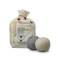 Cocoon Eco Living - uldbolde - 4 stk