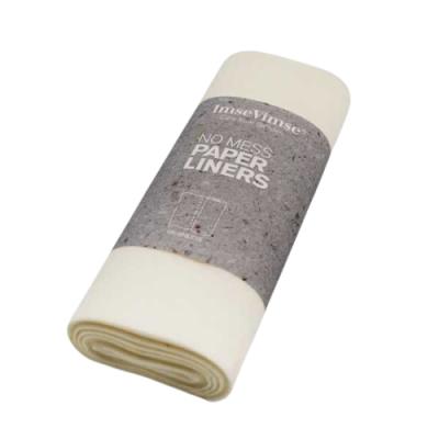 Imse Vimse - papirsindlæg - 100 stk