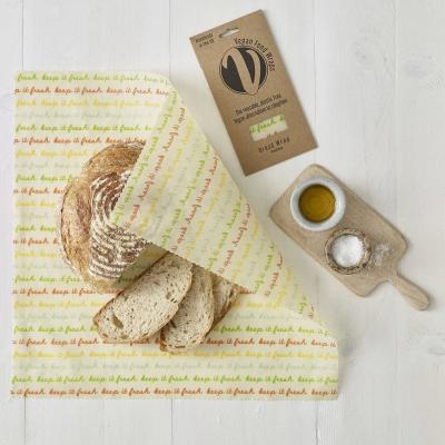 Vegan Food Wrap - brød - 1 stk