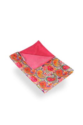 Petit Lulu pusleunderlag - colourful orient