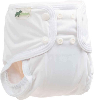 Little Lamb pocket size - snow - fra 16 kg