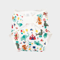 Imse Vimse soft blecover - circus