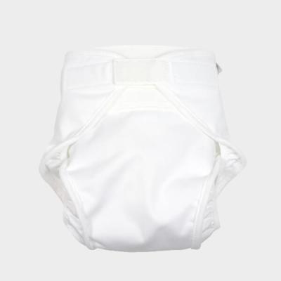 Imse Vimse soft blecover - hvid