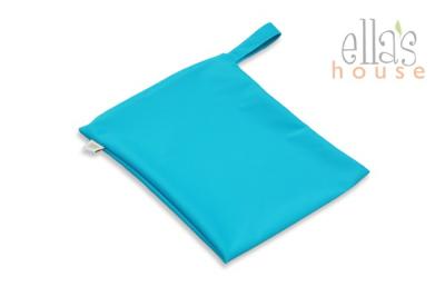 Ella´s House - wetbag med lynlås og strop -