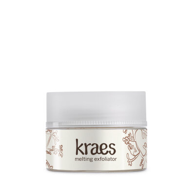 Kraes Melting Exfoliator - 50 ml
