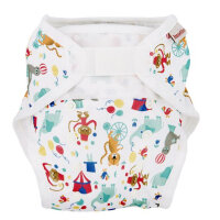 Imse Vimse soft blecover onesize - circus