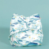 Little Lamb pocket size - under the sea - fra 16 kg