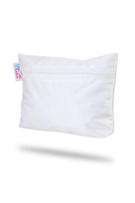 Petit Lulu wetbag - mini - white