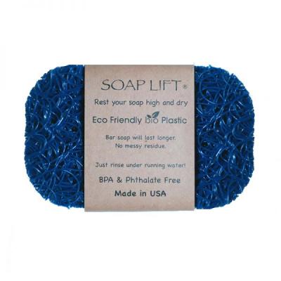 Soaplift - royal blue