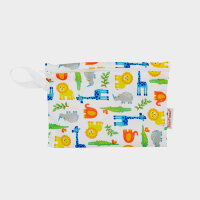 Imse Vimse wetbag - mini - wildlife