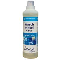 Ulrich Natürlich - normalvask med citrus - 1L - økologisk