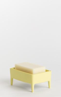 Foekje Fleur - Bubble Buddy - mellow yellow