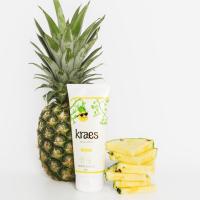 Kraes rene totter med ananas duft - 200 ml