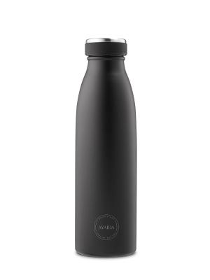 AYAIDA Drikkeflaske - 500 ml - black