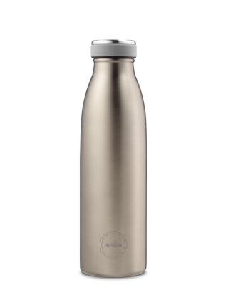 AYAIDA Drikkeflaske - 500 ml - cool grey