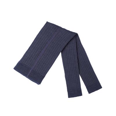 Pure Pure - øko uld leggings - marine