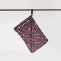 Little Lamb - wetbag med lynlås og strop - butterfly ballad