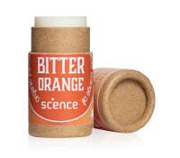 Scence læbe pomade - bitter orange - 6,5 g