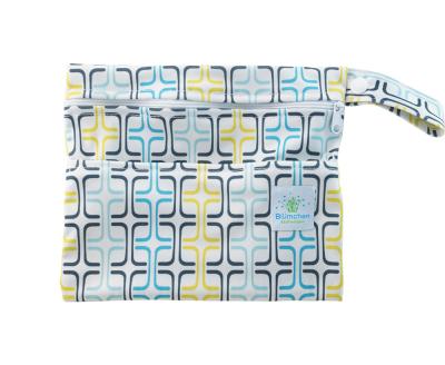 Blümchen's wetbag til bind - brick