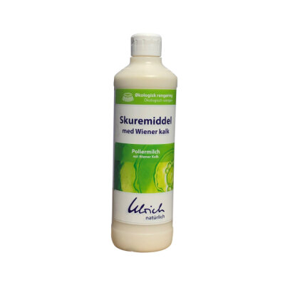 Ulrich Natürlich - skuremiddel med wienerkalk - 500 ml