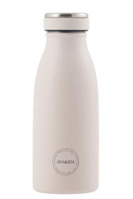 AYAIDA Drikkeflaske - 350 ml - soft rose