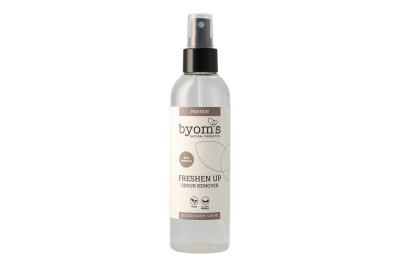 Byoms - lugtfjerner med probiotika neutral - 200 ml