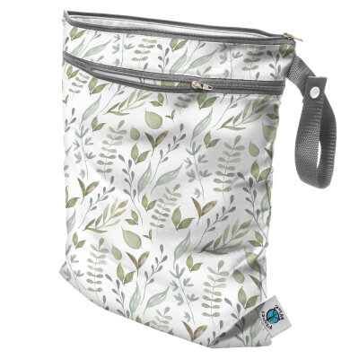 ID: 2108284, Planet Wise - wet / dry bag - beleaf in yourself