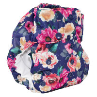 Smart Bottoms - dream diaper AIO 2.0 - petit bouquet