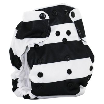 Smart Bottoms - dream diaper AIO 2.0 - manhattan