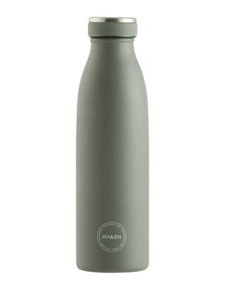 AYAIDA Drikkeflaske - 500 ml - tropical green