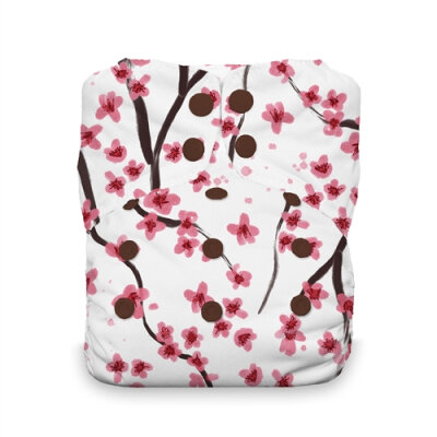 Thirsties AIO staydry natural - sakura