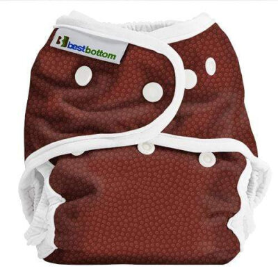 Best Bottom AI2 - onesize cover - tight end