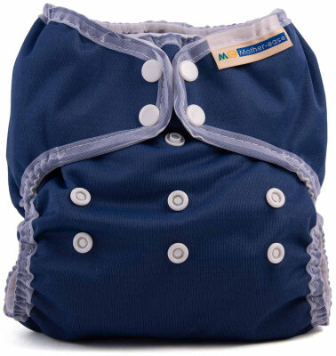 Mother ease - wizard duo cover - AI2 onesize - navy