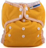 Mother ease - wizard duo cover - AI2 onesize - mustard