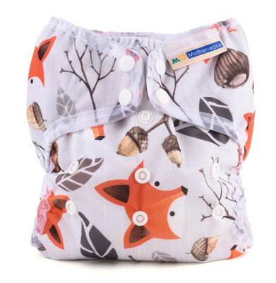 Mother ease - wizard duo cover - AI2 onesize - foxy