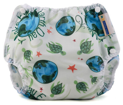 Mother ease - air flow cover - earth day