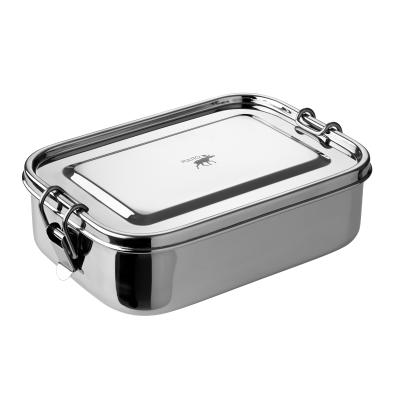 Pulito - pure lunch box airtight medium