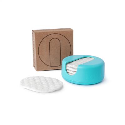 LastRound genanvendelige rondeller - turquoise