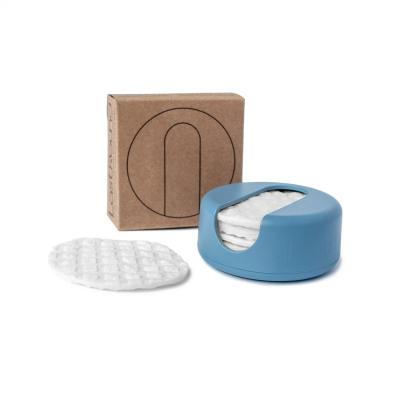 LastRound genanvendelige rondeller - blue