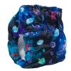 Fås også som Smart Bottoms - dream diaper 2.0 AIO - ocean blooms