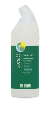 Sonett toiletrens med cedertræ-citronella - 750ml