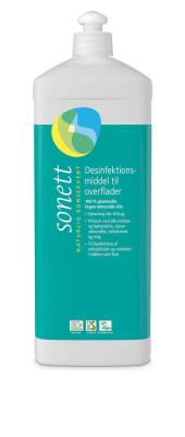 Sonett desinfektionsmiddel - spray -1 L
