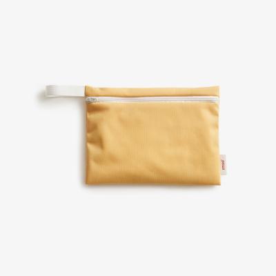 Imse Vimse wetbag - mini - yellow