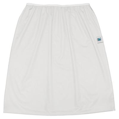 XL Blepose til spand - 50 liter - White