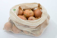 Bo Weevil - grøntsagspose GOTS - str M