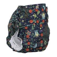 Smart Bottoms - dream diaper AIO 2.0 - enchanted