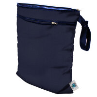 Planet Wise - wet / dry bag - navy
