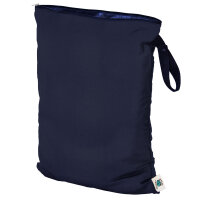 Planet Wise - wetbag - large - navy
