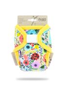 Petit Lulu - newborn cover - blooming garden