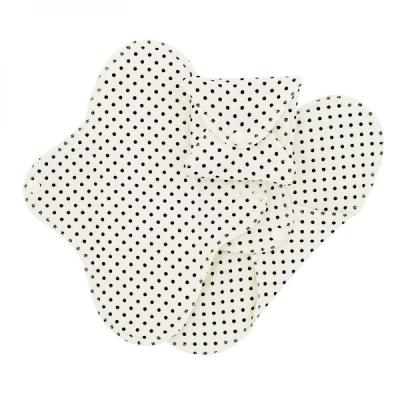 Imse Vimse økologisk stofbind normal dots 3 pk